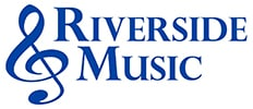 Logo Riverside Music