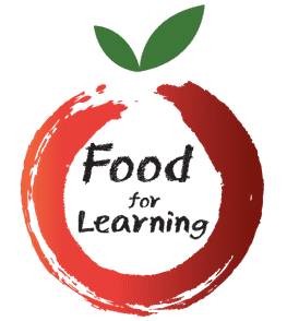 Logo Food for Learning